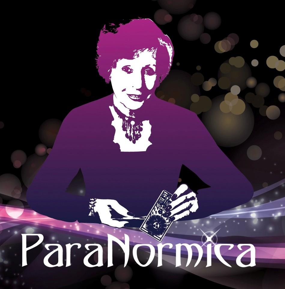 PARANORMICA-beurzen